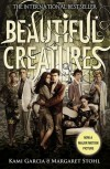 Beautiful Creatures (Caster Chronicles, #1) - Kami Garcia,  Margaret Stohl
