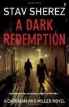 A Dark Redemption - Stav Sherez