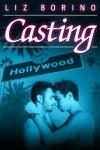 Casting (Mine) - Liz Borino