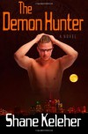 The Demon Hunter - Shane Keleher