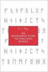 An Introduction to English Runes - R.I. Page