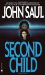 Second Child - John Saul