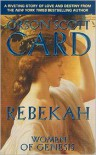 Rebekah - Orson Scott Card