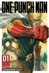 One-Punch Man, Vol. 1 - ONE