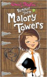 Summer Term at Malory Towers - Pamela Cox, Enid Blyton