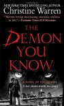 The Demon You Know - Christine Warren