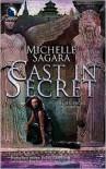 Cast in Secret (Chronicles of Elantra Series #3) - Michelle  Sagara