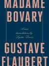 Madame Bovary - Gustave Flaubert, Lydia Davis