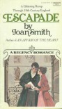 Escapade - Joan Smith