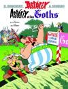 Astérix et les Goths (Astérix le Gaulois, #3) - René Goscinny, Albert Uderzo