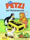 Petzi auf Schatzsuche - Carla Hansen, Vilhelm Hansen