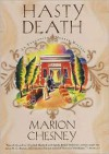 Hasty Death - Marion Chesney