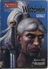 Wiedźmin: Geralt - Andrzej Sapkowski, Bogusław Polch, Maciej Parowski