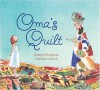 Oma's Quilt - Paulette Bourgeois