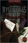 A Visitor's Guide to Mystic Falls: Your Favorite Authors on the Vampire Diaries - Red and Vee of Vampire-Diaries.net, Red Of Vampire-Diaries Net