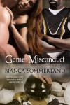 Game Misconduct - Bianca Sommerland