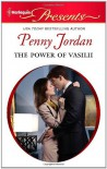 The Power of Vasilii - Penny Jordan