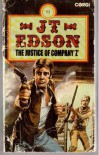 The Justice of Company Z - J.T. EDSON