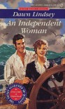 An Independent Woman - Dawn Lindsey