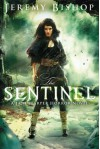 The Sentinel (A Jane Harper Horror Novel) - Jeremy Bishop