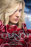 Eternity (Fury) - Elizabeth Miles