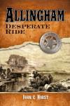 Allingham; Desperate Ride - John Horst