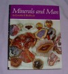 Minerals and Man - Cornelius S. Jr. HURLBUT