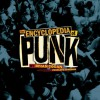 The Encyclopedia of Punk - Brian Cogan, Penelope Spheeris