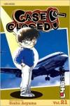 Case Closed, Vol. 21: Strangers on a Plane - Gosho Aoyama