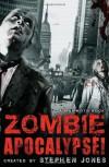The Mammoth Book of Zombie Apocalypse! - Stephen Jones