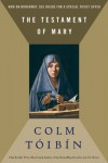 The Testament of Mary - Colm Tóibín