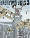 Rooster Teeth Comics Year Three - Griffon Ramsey, Luke McKay, Geoff Ramsey