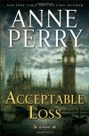 Acceptable Loss (William Monk #17) - Anne Perry