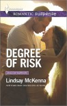 Degree of Risk - Lindsay McKenna