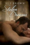 Stolen Dreams - Sue Brown