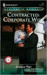 Contracted: Corporate Wife - Jessica Hart
