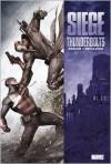 Siege: Thunderbolts - Carlo Pagulayan (Artist),  Jeff Parker,  Gabriel Hardman (Artist),  Miguel Sepulveda (Artist)