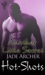 Another Little Secret (Sandpipers, #1.5) - Jade Archer