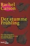 Der stumme Frühling - Rachel Carson
