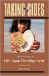 Taking Sides: Clashing Views in Life-Span Development Taking Sides: Clashing Views in Life-Span Development - Andrew Guest