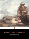 Idylls of the King (Penguin Classics) - Alfred Tennyson