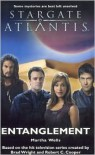 Stargate Atlantis: Entanglement (SGA, #6) - Martha Wells