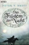 Das Flüstern der Nacht  - Peter V. Brett