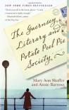 The Guernsey Literary and Potato Peel Pie Society - Mary Ann Shaffer, Annie Barrows