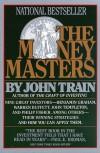 The Money Masters - John Train