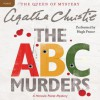 The ABC Murders (Audio) - Agatha Christie, Hugh Fraser