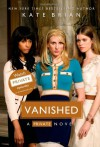 Vanished - Kate Brian