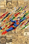 Legion of Super-Heroes: 1,050 Years of the Future (50th Anniversary Edition) - Various,  Jim Shooter,  Paul Levitz,  Otto Binder,  Keith Giffen (Illustrator),  Curt Swan (Illustrator)