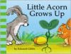 Little Acorn Grows Up - Edward Gibbs