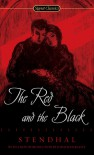 The Red and the Black - Stendhal, Jonathan Keates, Donald M. Frame